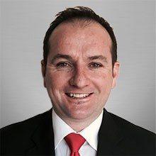 Johan Roux, CFP®